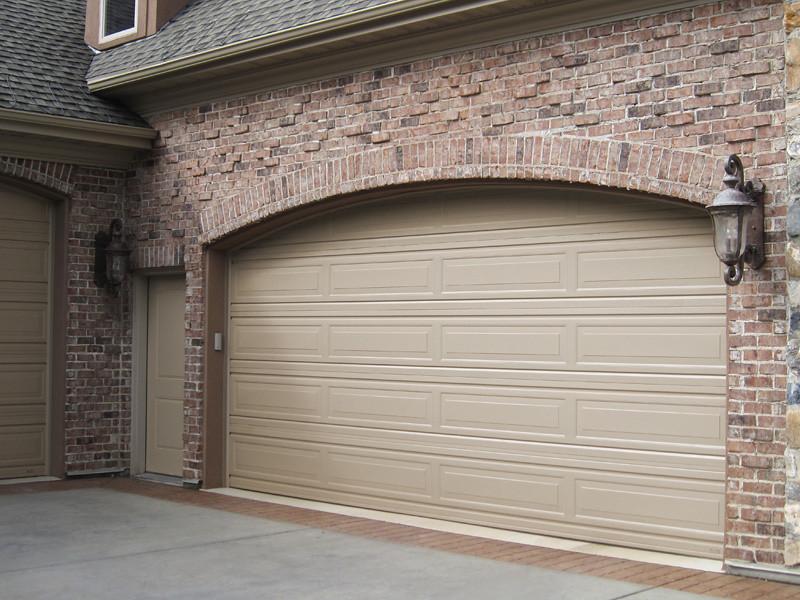 The benefits of having a wooden garage door for R value of old wood garage door