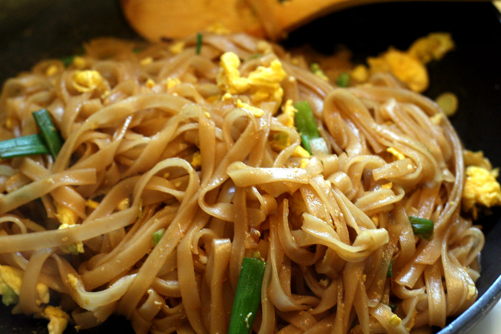 pad thai | browniesfordinner | Flickr