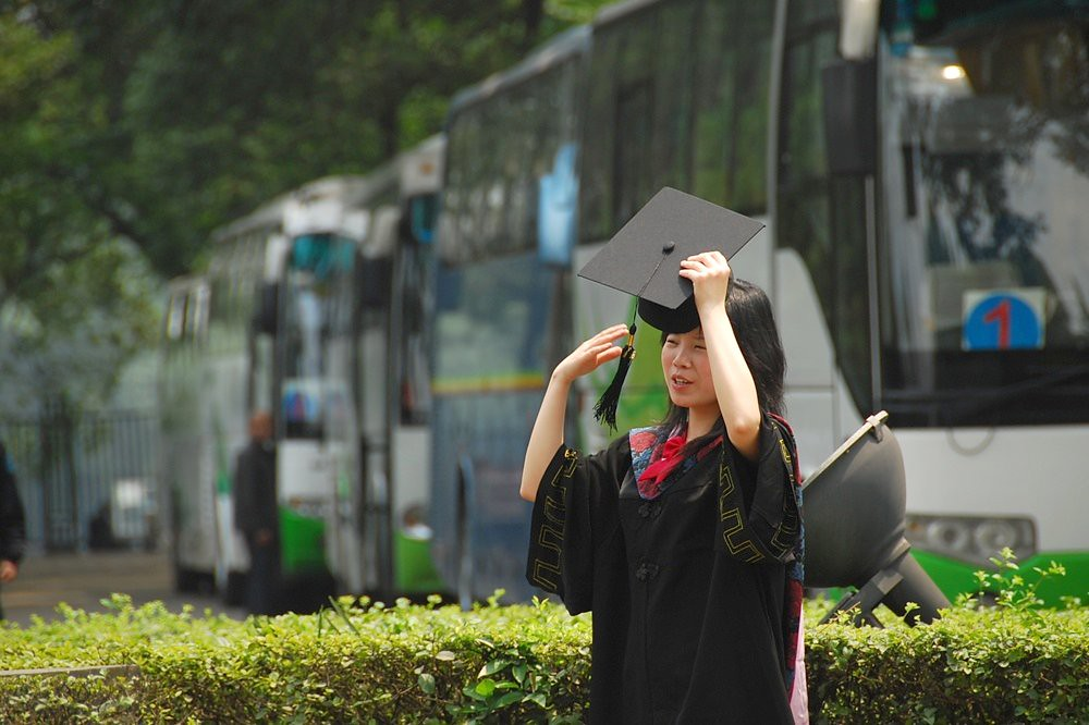Leadership education for asian pacifics