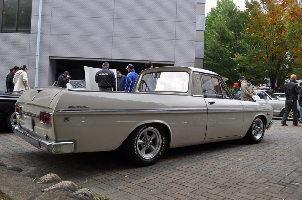 Toyota Crown Pickup Toyopet Masterline 48product Flickr
