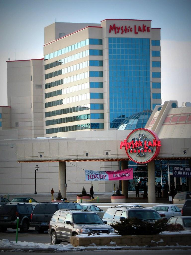 Mystic Lake Casino Prior Lake  2018 All You Need to