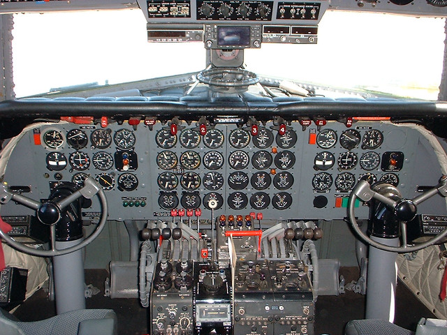 PMDG para X-Plane - Página 2 1391447758_2a8e71bb68_z