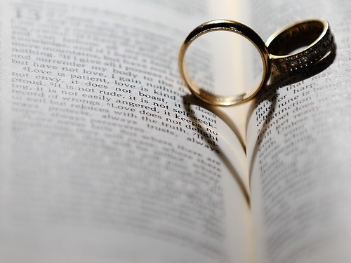Marriage Retreat With Rings