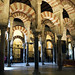 The Endless Arches of the Mezquita