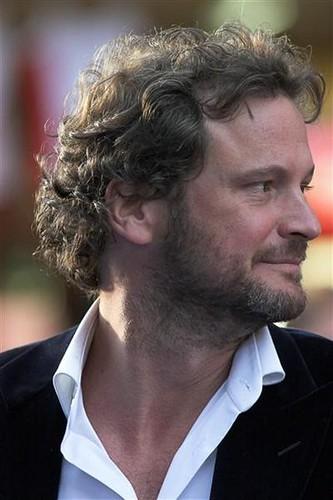 Colin Firth _ British ...