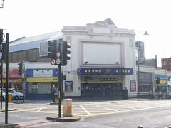 Savoy Cinema, Leyton, London | by kencta