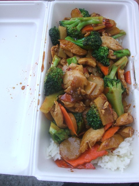 Chinese Food Delivery Charlotte Nc