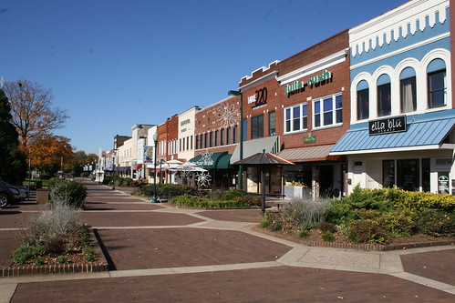 Downtown Hickory Flickr Photo Sharing