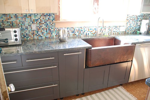 Kitchen Paint Colors With Gray Countertops