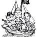 Jolly Pirates of Arrrruba