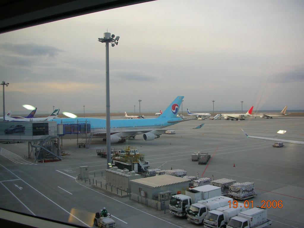 Aeroporto Nagoya : Aeroporto di nagoya roberto recaldini flickr
