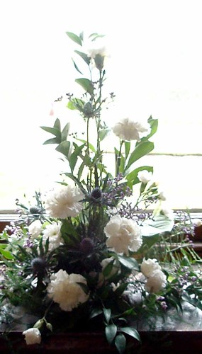 aberdeen wedding flowers