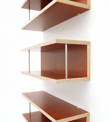 cd regal storit birke multiplex cd shelf plywood flickr. Black Bedroom Furniture Sets. Home Design Ideas