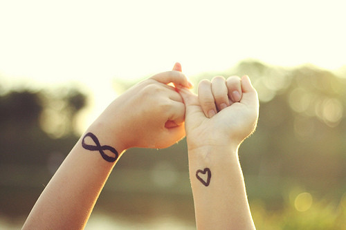 amor infinito | Flickr - Photo Sharing!