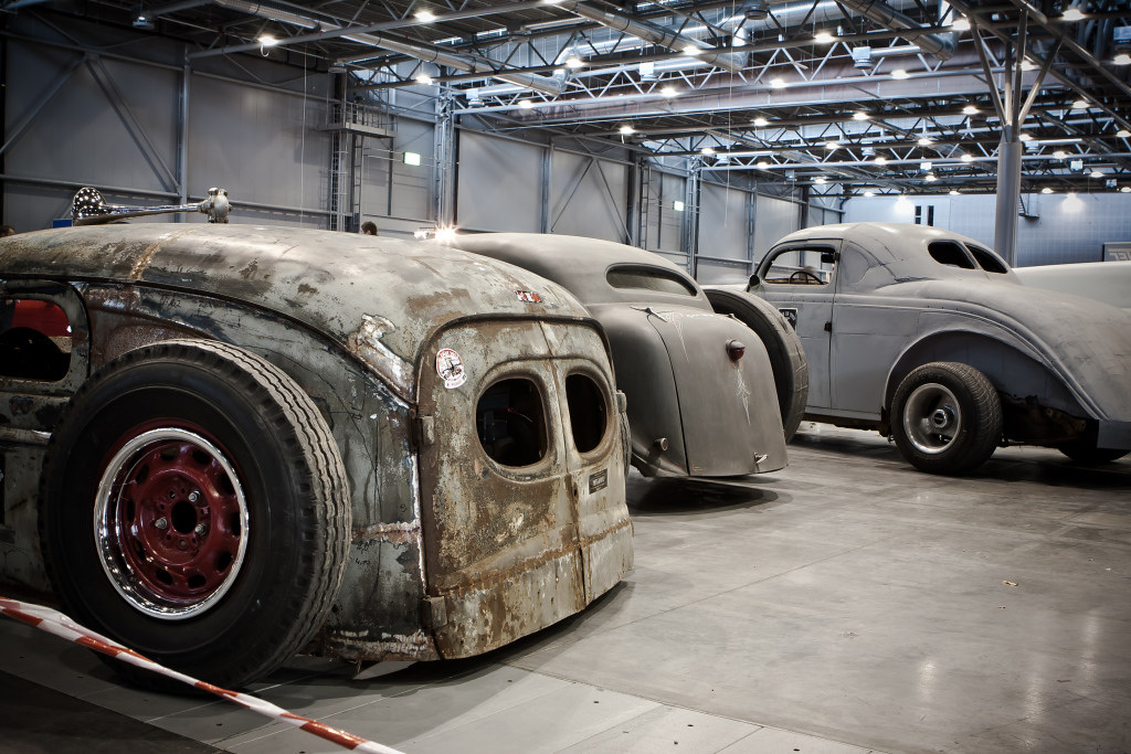 Rat Rods Cars For Sale On Ebay