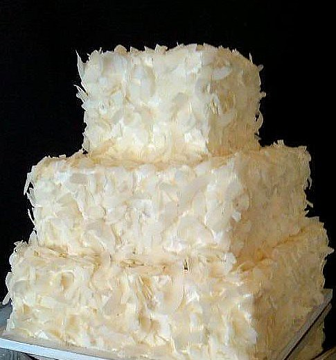 coconut wedding cake pictures fresh coconut wedding cake cookiejar09 flickr 12892