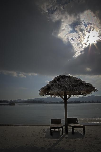 Abang Island Resort