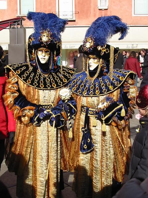 Venice Carnival Tours