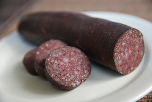 Kaszanka Polish Blood Sausage Polish Deli Queen