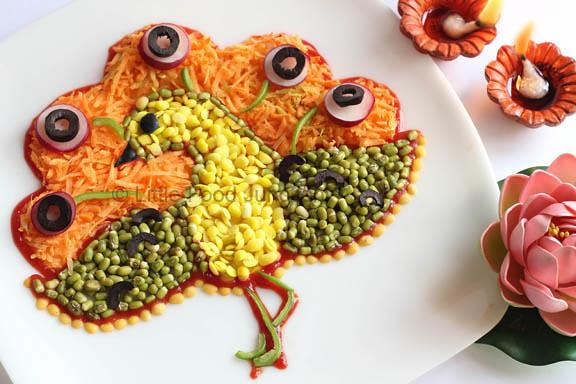 Fruit Plate Ideas Simple