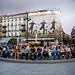 L'ottimismo è la forza della Spagna