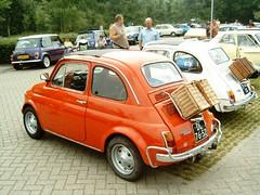 1970 Fiat 500 L by Davydutchy