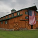 Great American Barn, July 4