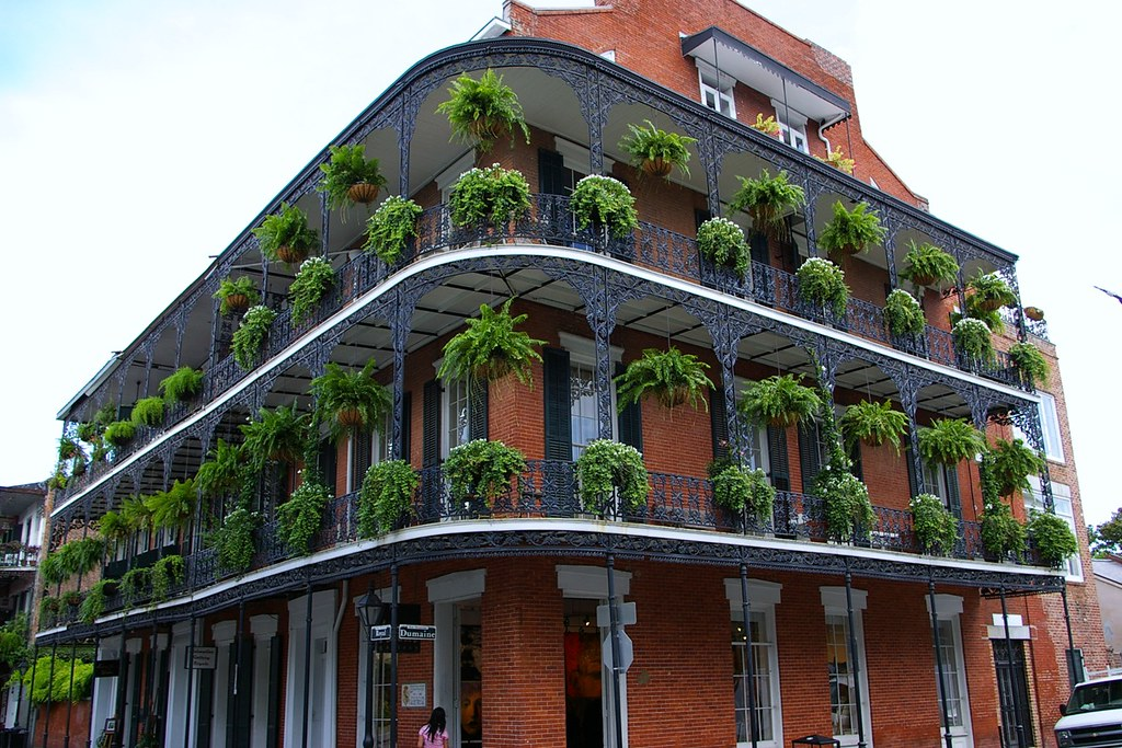 Things to Do and See in New Orleans
