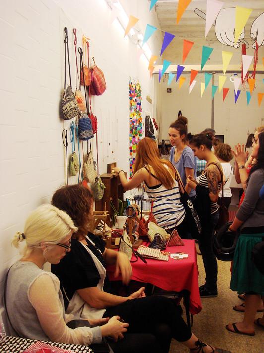 Summer Craft Fair Ideas
