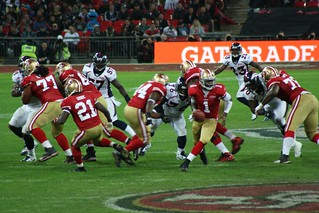 NFL @ Wembley Oct 2010 | by beefy_n1