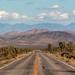 Desert Road HDR