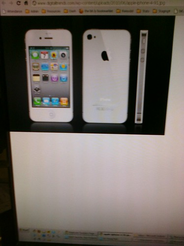 Tweet2Win an iPhone 4 | by pennysaverusa