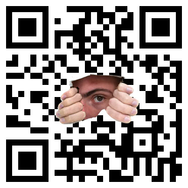 QR to me | by mallox