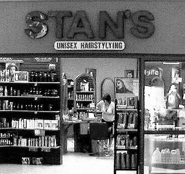 Stan's Unisex