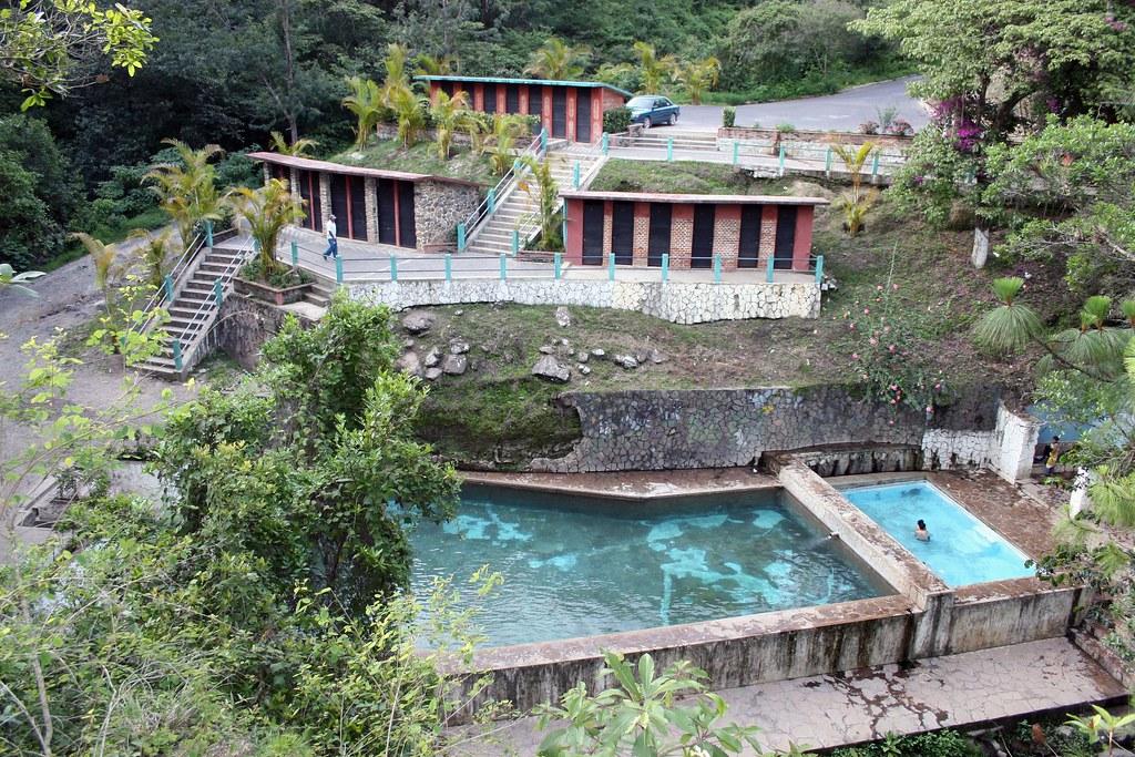 San Rafael Hotel Guatemala