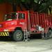 Coca Cola Mercedes Truck