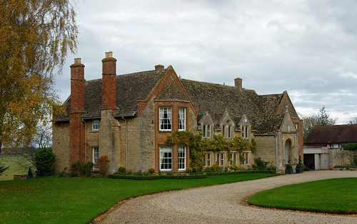 The Old Rectory Country House Hotel