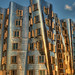 shiny Gehry