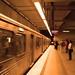 Subway to North Hollywood