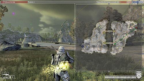 Warhawk Ps3 Скачать Торрент - фото 7