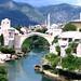 Mostar, Bosnia & Hercegovina
