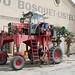 The strange tractor II