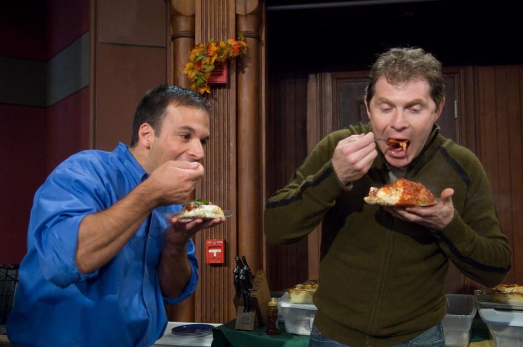 Pan Lasagna Food Network