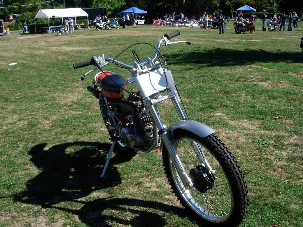 Vintage Suzuki Forum