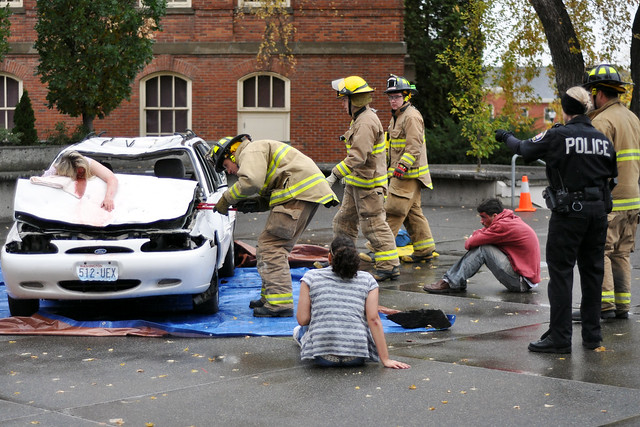 Wsu Students Car Crash