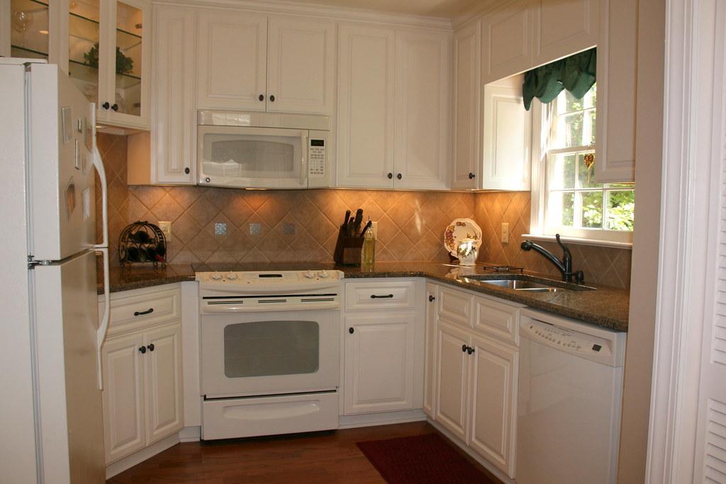 White Granite Kitchen Countertops Forum