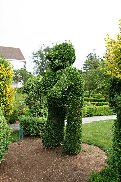 Green Animals Topiary Garden Portsmouth Rhode Island Flickr