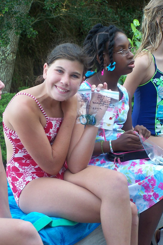 girl scouts 2006 pool party 024 brendakay batson flickr