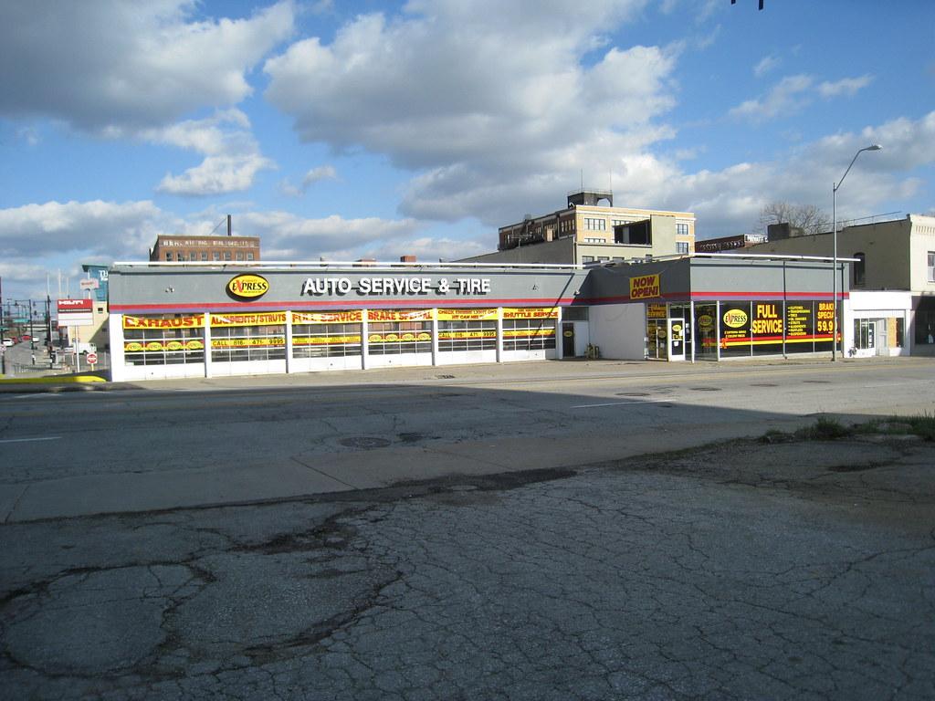 24 Brilliant Auto Repair Around Kansas City