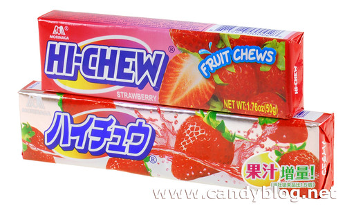 HiCHEW from Taiwan & Japan | by cybele-